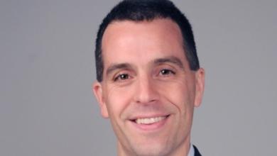 ShoreTel CEO Don Joos