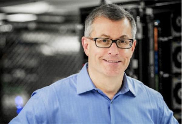 Digital Fortress CEO Matt Gerber