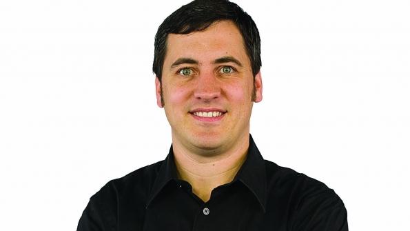 LabTech Software CEO Matt Nachtrab