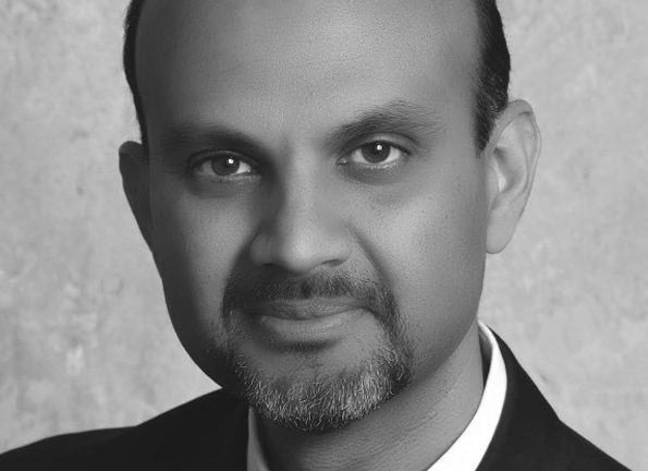 Mohamad Ali President and CEO of Carbonite