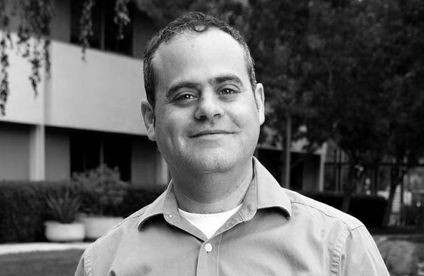 Exabeam CEO and founder Nir Polak