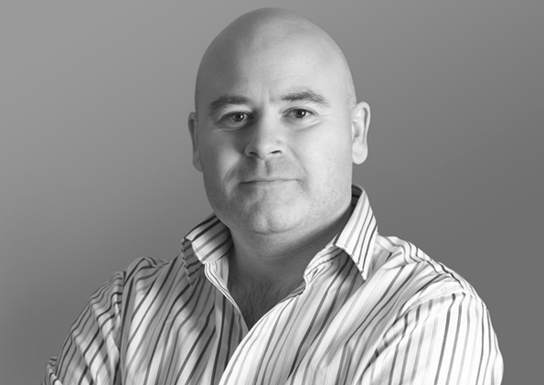 Paul Kenyon cofounder and CEO of Avecto