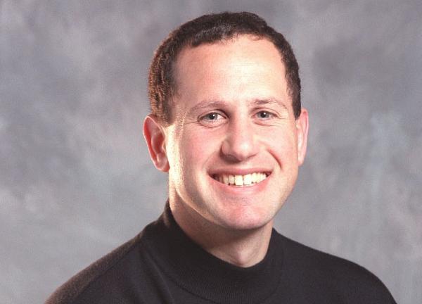 Steve Guggenheimer corporate vice president of Microsoft39s Developer eXperience amp Evangelism DX group