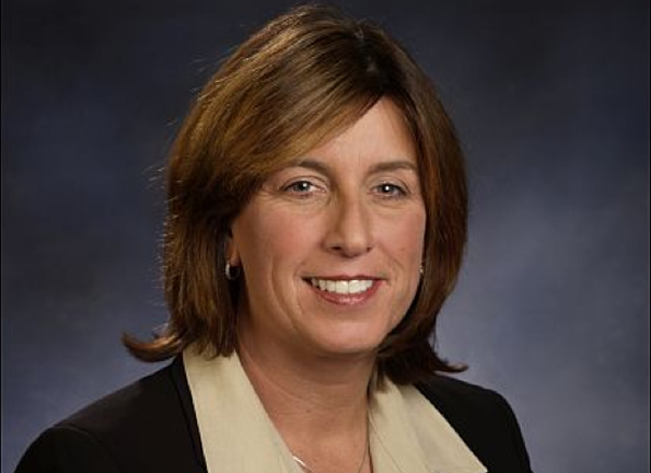 Donna Wenk Broadviewrsquos Senior Vice President of Alternative Channels