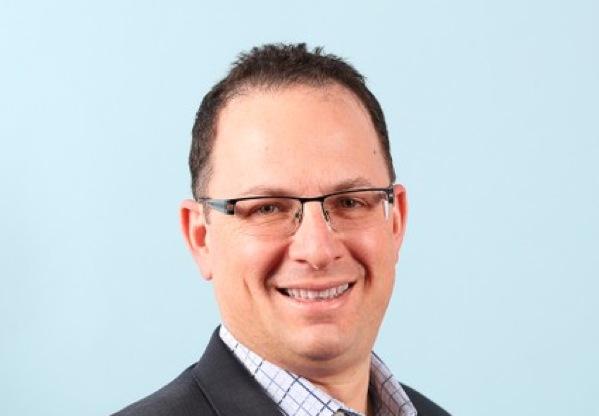 Vidyo CEO Eran Westman
