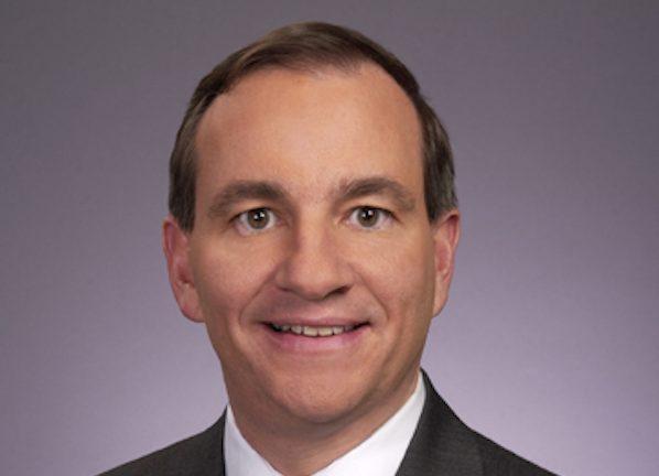 Verizon Chief Financial Officer Fran Shammo