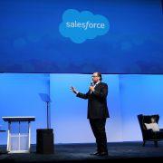 Magnet 360 has been a Salesforce partner since 2004