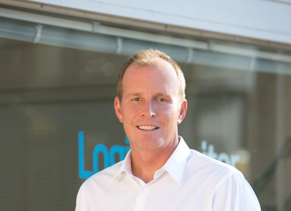 LogicMonitor CEO Kevin McGibben