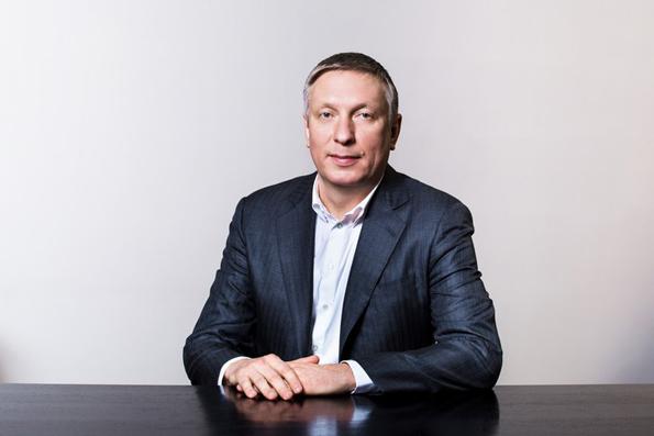 Ratmir Timashev CEO of Veeam