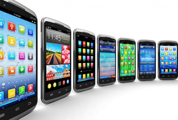 A new study from Shoporg Forrester Research FORR and Bizrate Insights revealed smartphone sales continued to increase last year