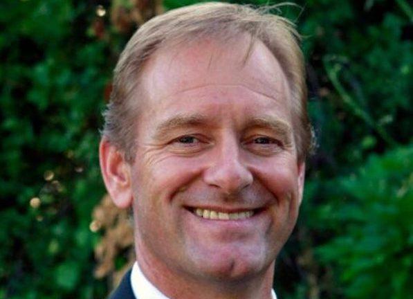 ShoreTel Chief Marketing Officer Mark Roberts