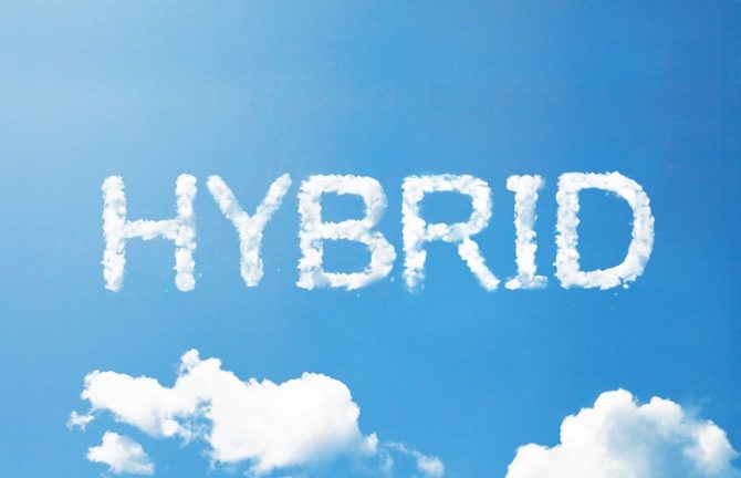 A new IBM IBM study of 500 hybrid cloud implementers worldwide indicated the majority of organizations that currently leverage hybrid cloud said they already have gained a competitive advantage from it