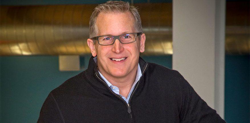 LogMeIn CEO Bill Wagner