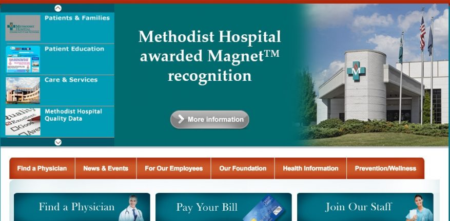 Methodist Hospital of Henderson Ky announced this week it was operating under an ldquointernal state of emergencyrdquo after cyber attackers used ransomware to encrypt critical files shutting down its computer network