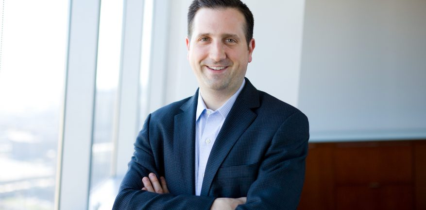 David Stienes is a a partner at Philadelphia PAbased LLR Partners which invests in growing technology companies including managed services providers