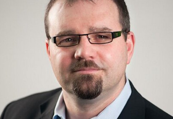 Ulistic CEO Stuart Crawford