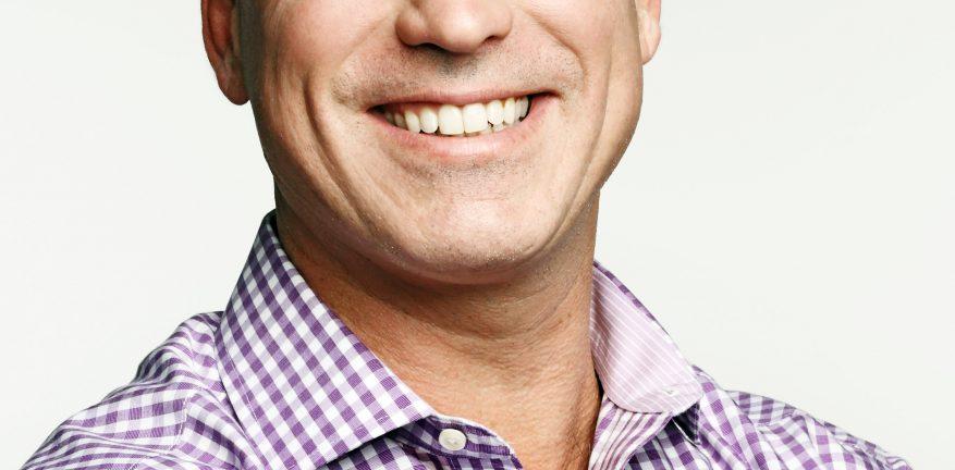 Bitcasa CEO Brian Taptich