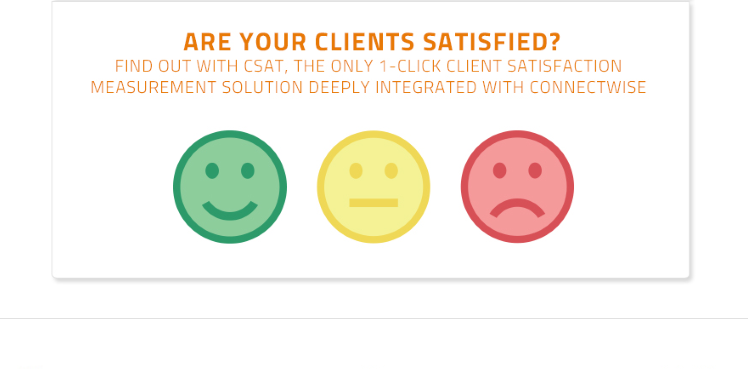 CSAT Customer Satisfaction Tool Seeks Deeper Insights on Each Ticket