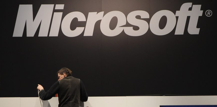 Microsoft Move Gently Shoves Partners Into Cloud Age