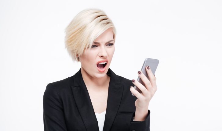 Many customers were disappointed by Telstra39s Free Data Day