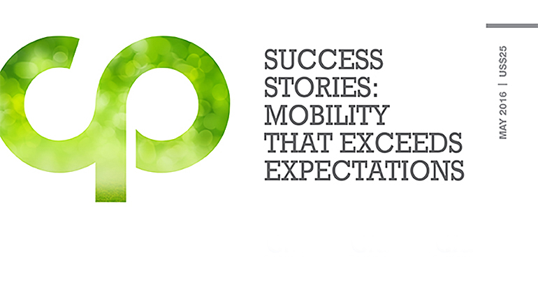 Success Stories: Mobility That Exceeds Expectations
