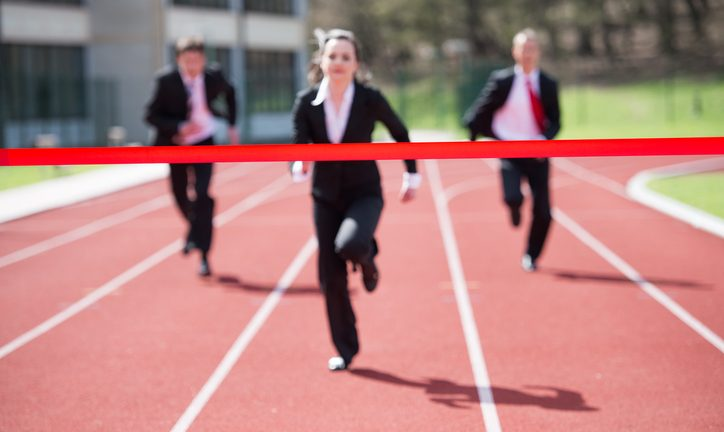 Competitiveness Increasingly in the Hands of MSPs