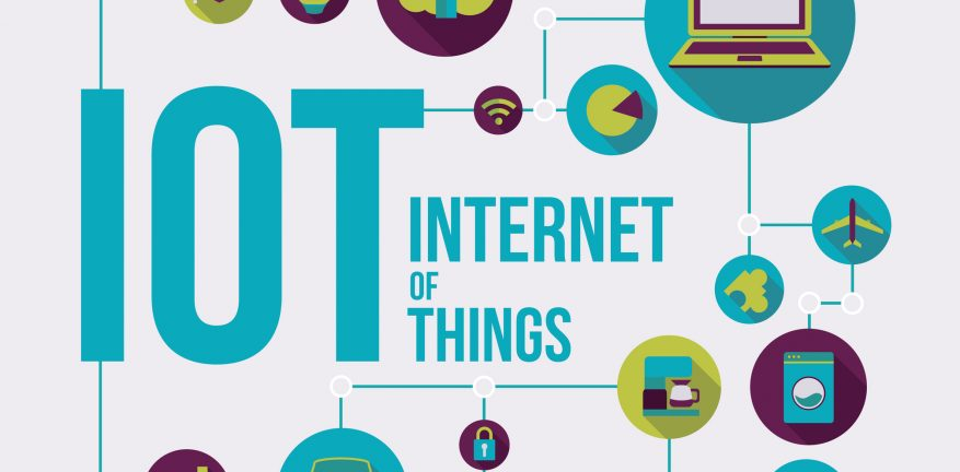 IoT Past and Present The History of IoT and Where Its Headed Today
