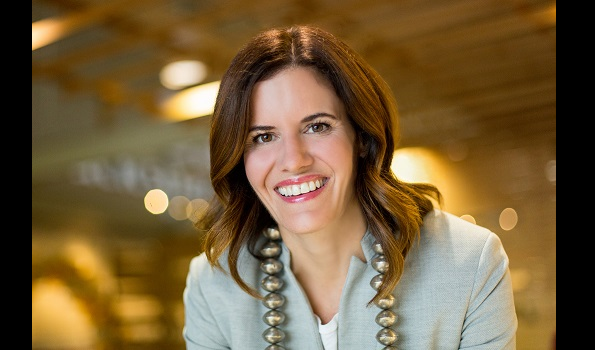 Carla Pineyro Sublett Rackspace senior vice president and chief marketing officer
