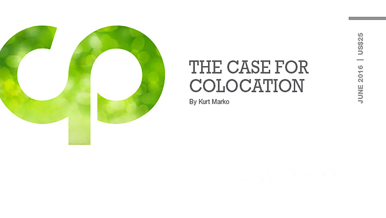 The Case for Colocation