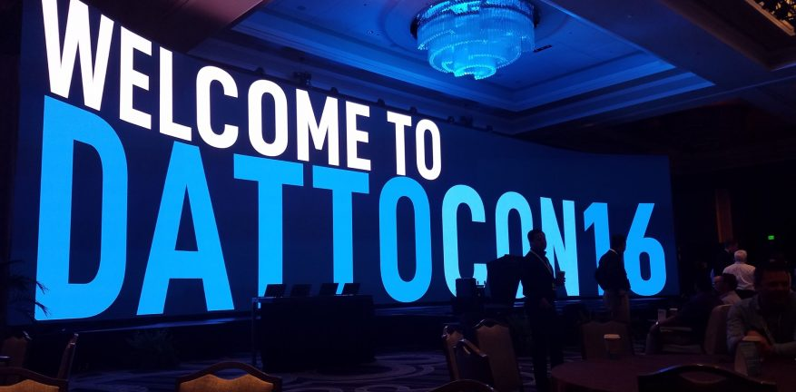 Datto Annual Partners Conference Kicks Off