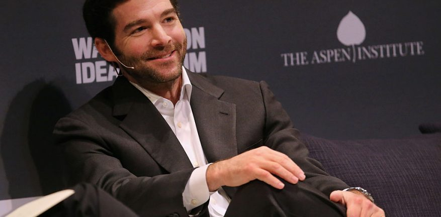 Jeff Weiner CEO of LinkedIn