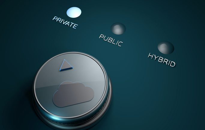 Private vs Public Cloud Whats More Secure