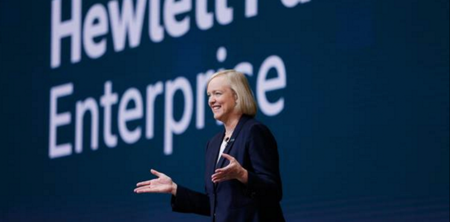 HPE Discover 2016  Day 2