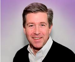 Jazz CEO Pete Lamson