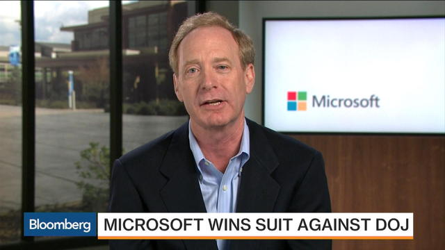 Microsoft Wins Protection for EMails Stored Outside US