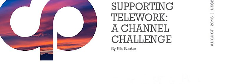 Supporting Telework: A Cable Challenge