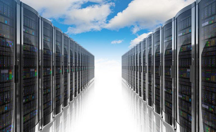 More Trust Public Cloud Security Than Private Data Centers