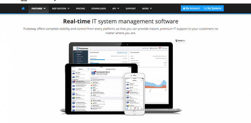 Firm Launches Full RMM For Mobile Devices