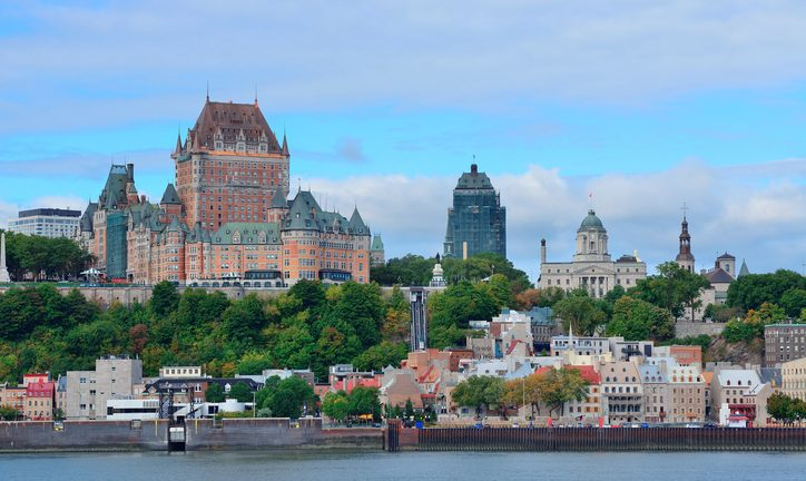Summit Aims to Fire Up Quebec Citys Cloud Ecosystem