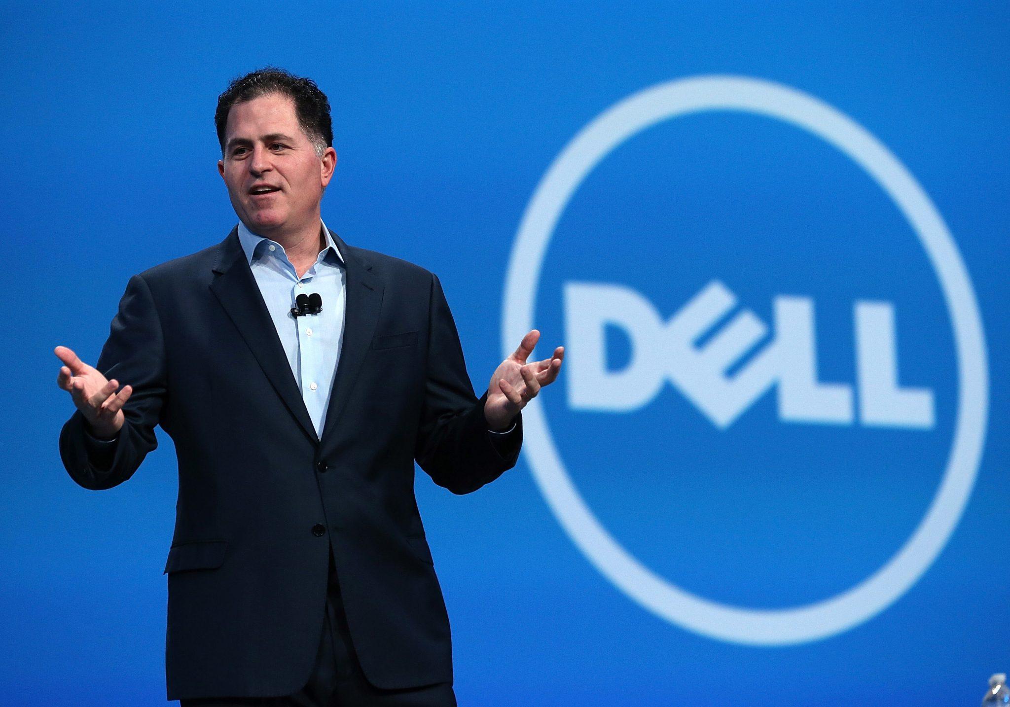 Michael Dell, Dell Technologies