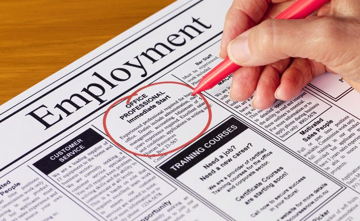 Economy Adds 4800 IT Jobs in August