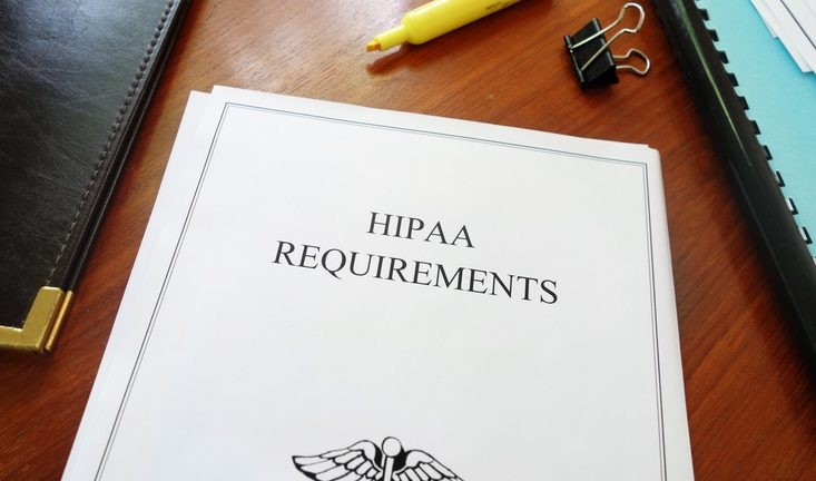 Hospital Pays 400000 HIPAA Breach Penalty for Obsolete Business Associate Ag