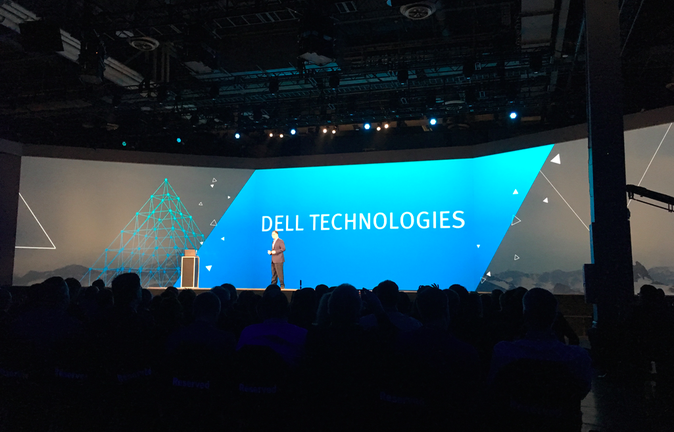 Dell Technologies Said to Cut at Least 2000 Jobs After EMC Deal