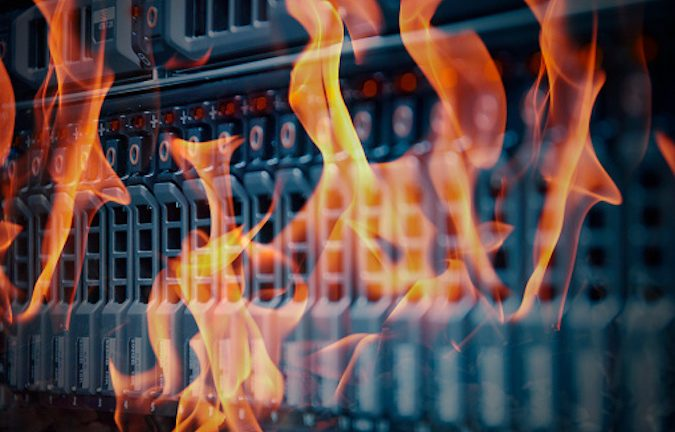 Cloud Outages  Stoking Demand for BDR and Business Continuity