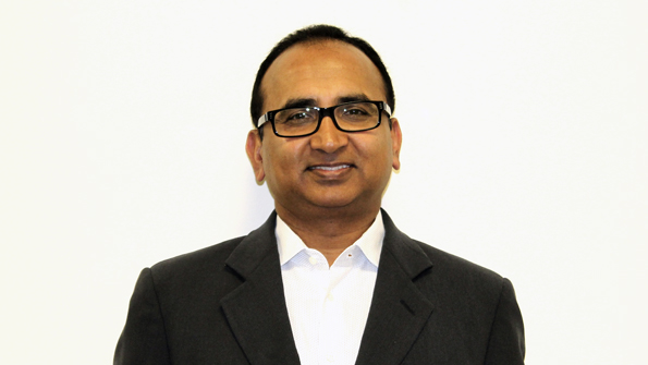 If I Were Launching an MSP Now  Vijay Basani