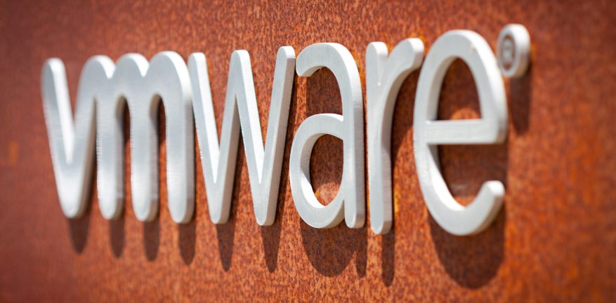 Virtualization as a Service VMware Pitches MSPs