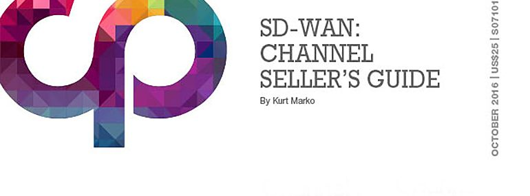 SD-WAN: Channel Seller's Guide