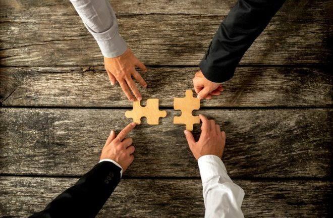 4 Reasons to Acquire a Company Rather Than Grow Organically