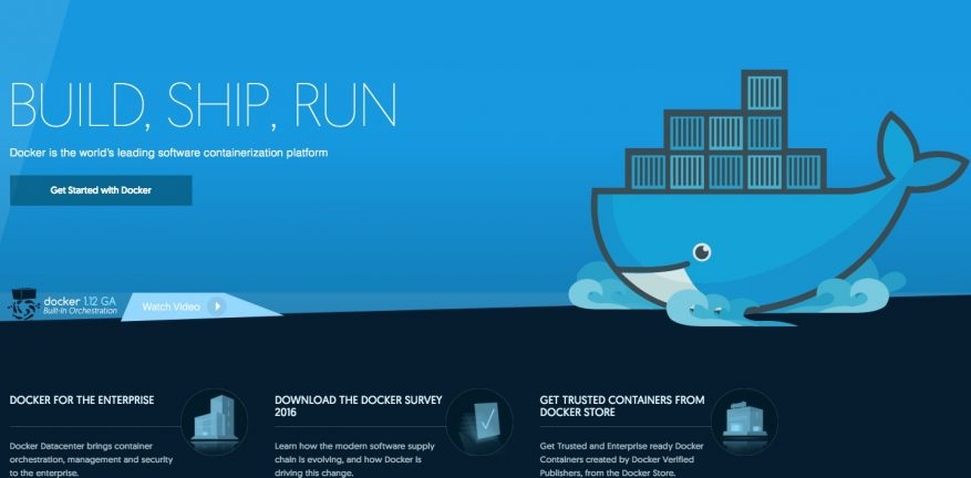 How MSPs Can Use Docker Containers Today