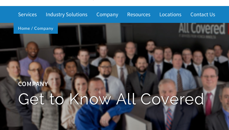 The Doyle Report KonicaMinolta Charts Bold Course for its All Covered Services